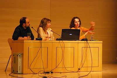 Η Sara Saudek μιλάει για τον Jan Saudek