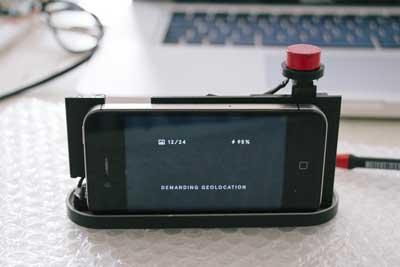 restricta - iphone