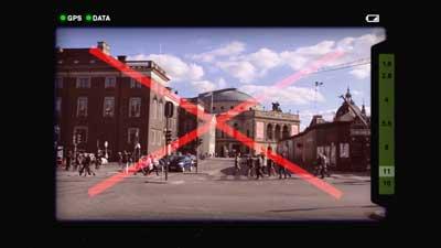viewfinder no - restricta