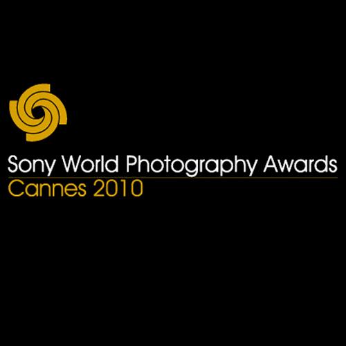 SONY World Photography Awards 2010