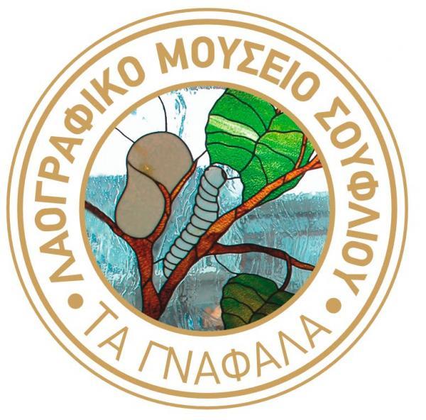 λογότυπο μουσείου