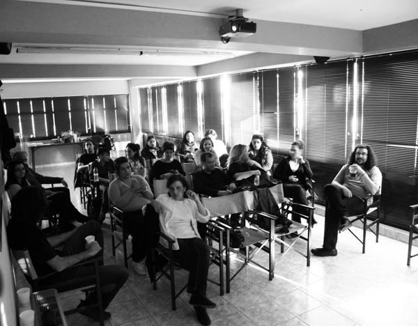 Φωτογραφική ομάδα του Δήμου Περιστερίου