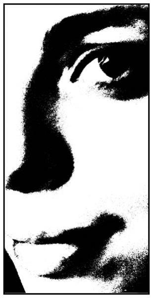 γυναικείο πορτραίτο