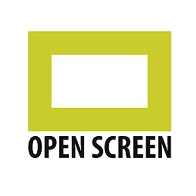 logo Open Screen Project
