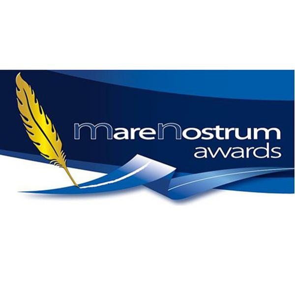 αφίσα Mare Nostrum Awards 2011