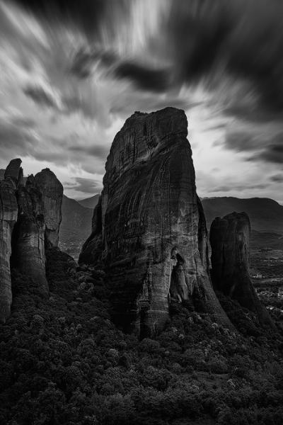 Φωτογραφία - Μανώλης Κουπέ - Καλομοίρης