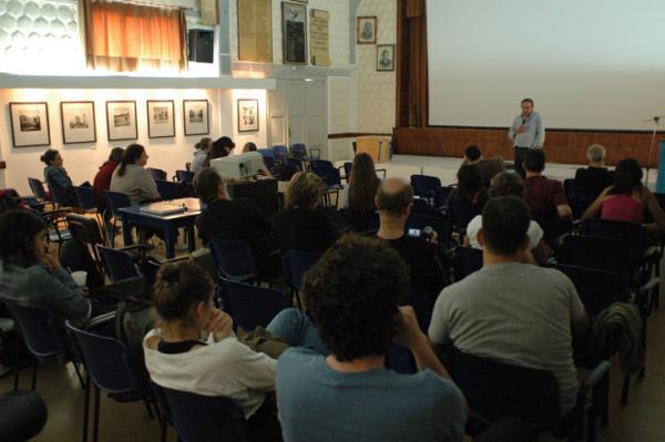 Portfolio reviews στο πλαίσιο των δέκατων Φωτογραφικών Συναντήσεων Κυθήρων