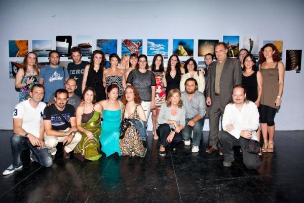Μαθήματα φωτογραφίας από τη Φωτογραφική Ομάδα Δήμου Αλίμου