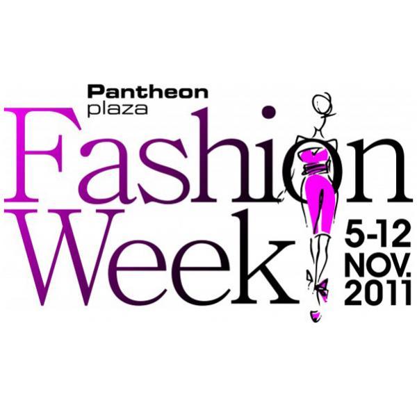 Pantheon Plaza Fashion Week 2011