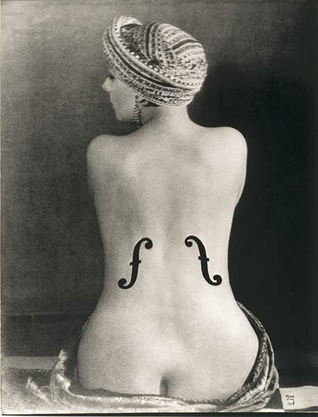 le violon dingres