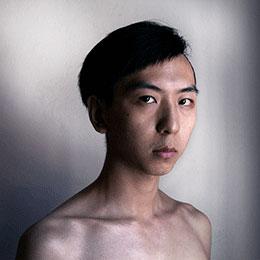πορτρέτο άνδρα -- φωτογραφία: Κατερίνα Πετρούτσου