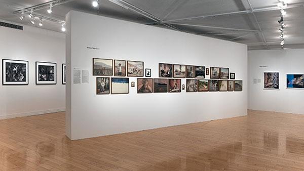 εκθεσιακός χώρος Μουσείου Μπενάκη