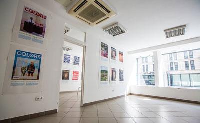 Budapest Projekt Galeria