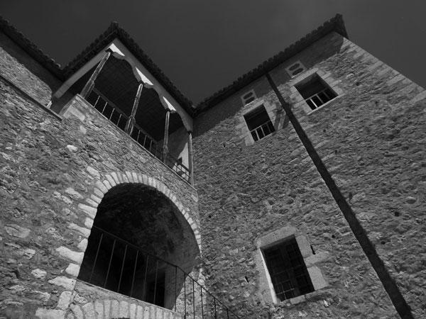 πύργος Τσικαλιώτη