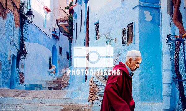 flyer διαγωνισμού photocitizens