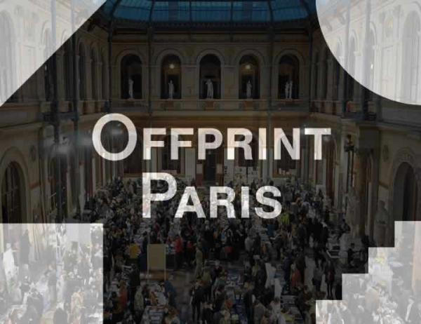 Offprint Paris 2016
