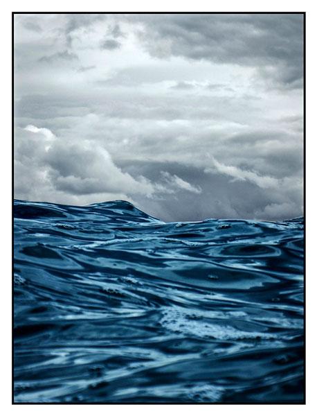 θάλασσα και ουρανός