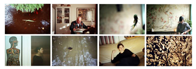 κολλάζ φωτογραφιών: Καχριμάνης Νίκος