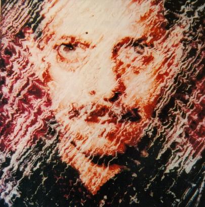 πορτραίτο άνδρα