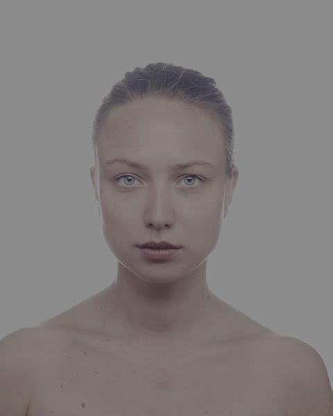 πορτραίτο γυναικας