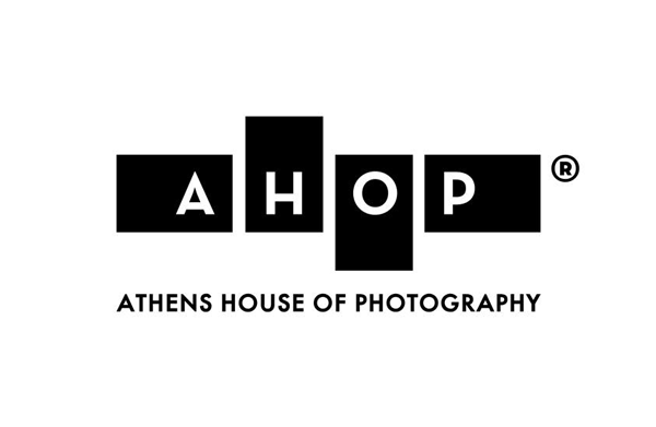 λογότυπο Athens House of Photography