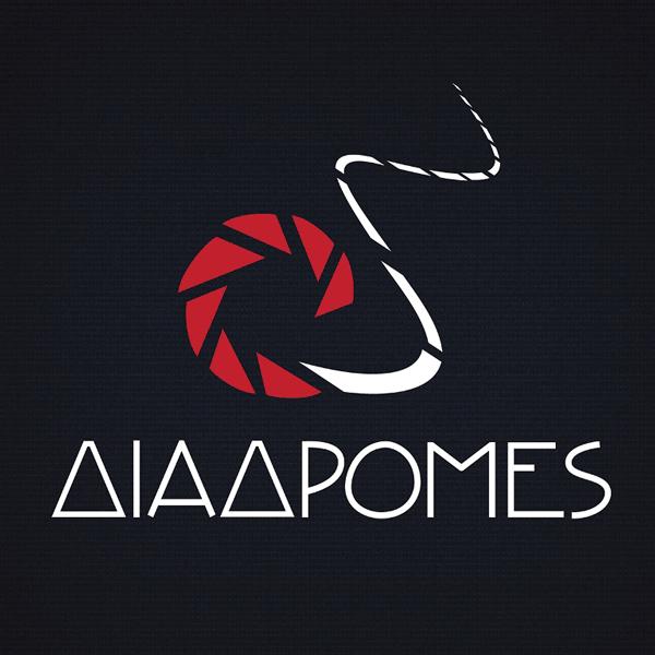 λογότυπο Διαδρομές