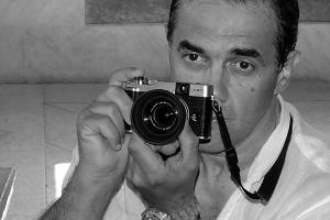 φωτογράφος / πορτραίτο του