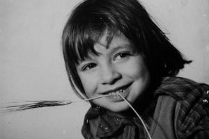 πορτραίτο κοριτσιου