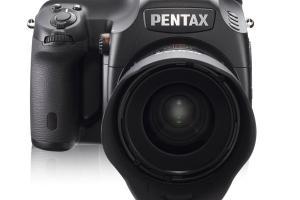 Ρentax 645D