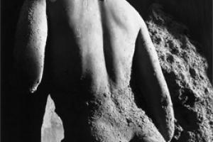 απεικόνιση γυμνού αντρικού σώματος με βάση τα αρχαία αγάλματα