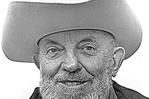 πορτραίτο Hansel Adams