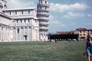 πύργος της Πίζας