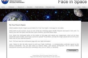 site NASA