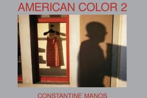 Κωνσταντίνος Μάνος - American Color 2