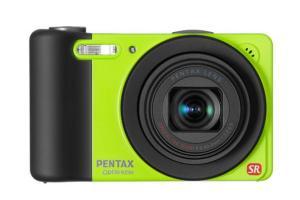PENTAX Optio RΖ10