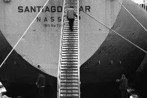 σκάλα πλοίου
