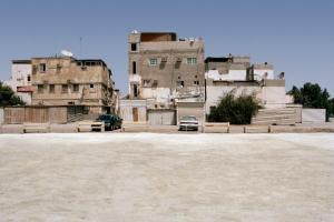 παλιά κτίρια