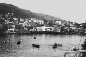 Λιμάνι, Αρόδο