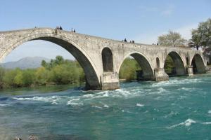γεφύρα