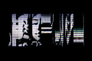 videowall συναυλίας
