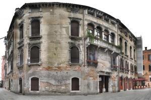 παλιό κτήριο