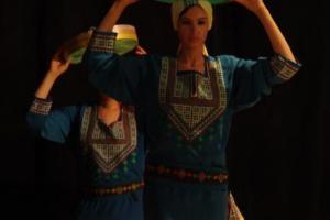 αιγύπτιες χορεύτριες