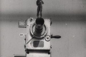 The Man with a Movie Camera