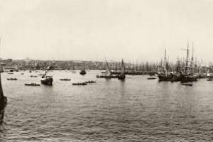 Κωνσταντινούπολη 1900. Φωτογραφικό οδοιπορικό του T. Wild