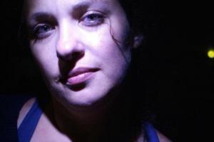 πορτραίτο γυναίκας