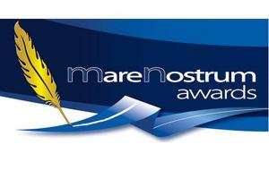 αφίσα Mare Nostrum Awards 2011
