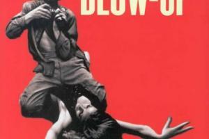 Blow-Up αφίσα