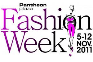 Pantheon Plaza Fashion Week 2011
