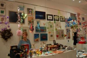 φωτογραφία απο το Bazaar 2011