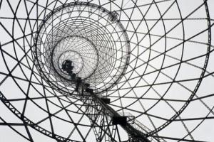 Φωτογραφία - Richard Pare / Shabolovka Radio Tower